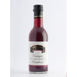 Bouteille 25cl Vinaigre Framboise