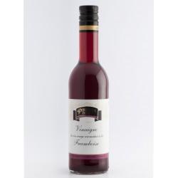 Bouteille 50cl Vinaigre Framboise