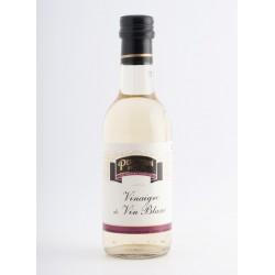 Bouteille 25cl Vinaigre vieux vin blanc