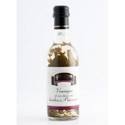 Bouteille 25cl Vinaigre aux Herbes de Provence
