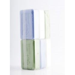 Assortiment de 6 savons 125g