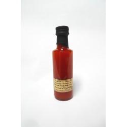 Vinaigre Tomate-Basilic 100ml