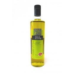 Bouteille 75cl Huile d'Olive Vierge Extra Fruitée