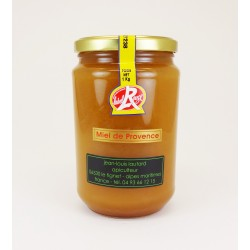Mountain Honey bucket of 1 kg