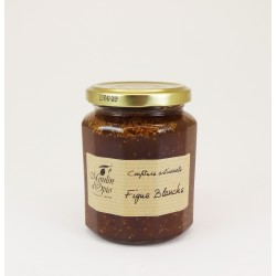 White Fig Jam Glass jar of 330 g