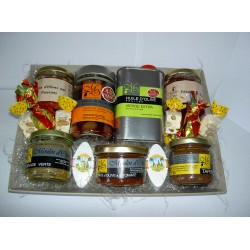 Provence Flavours box
