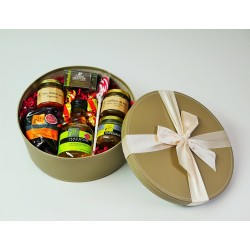 Gourmand box