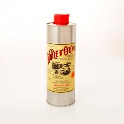 50cl (16.9Fl.oz) Can Olive Oil AOP of Nice