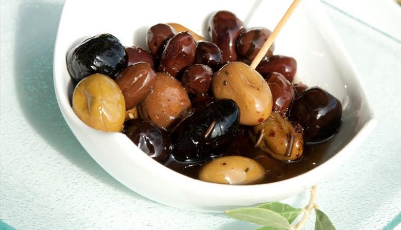 Huile d'olives 7