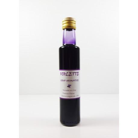 Violette Sirup 25cl