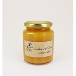 Pot 330g Crème de Citron (Lemon Curd)