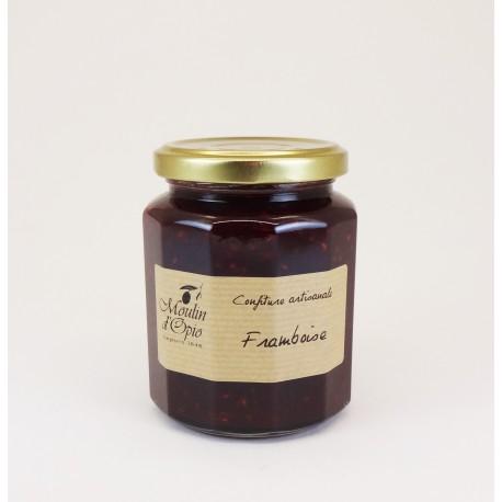 Raspberry Jam Glass jar of 330 g