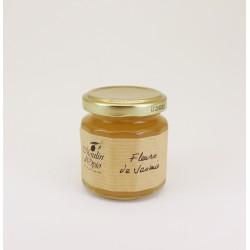 Rhubarb Jam Glass jar of 330 g