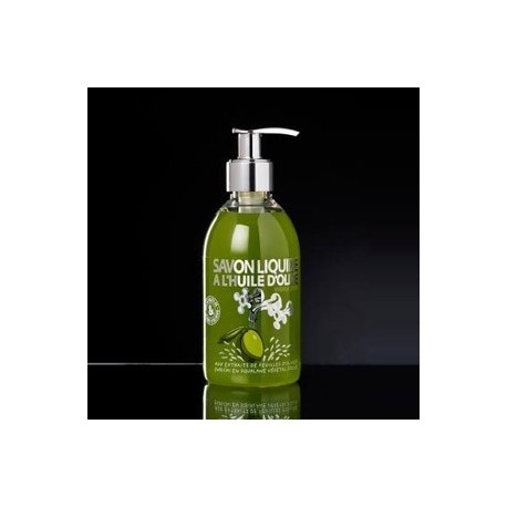 LIQUID SOAP Olive Oil 10.14 FL.OZ