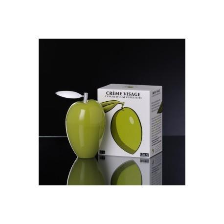 FACE CREAM Olive Oil 1.7 FL.OZ