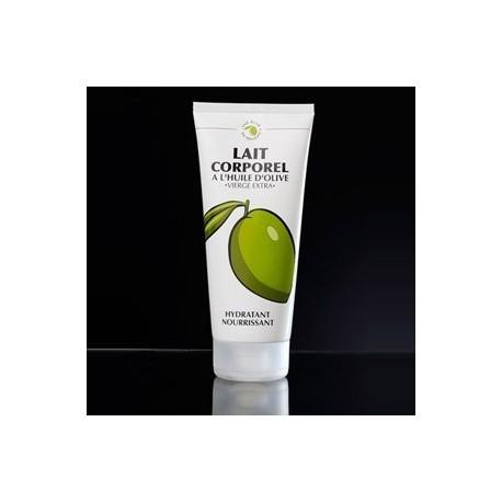 BODY LOTION Olive Oil 6.8 FL.OZ
