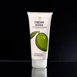 Crème pour les mains 100ml