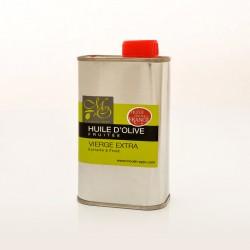 Bidon 25cl Huile d'Olive Vierge Extra Fruitée