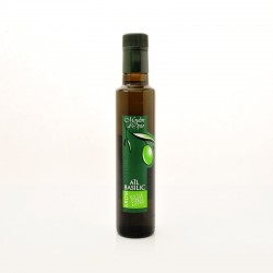 Huile d'Olive A.O.P Nice