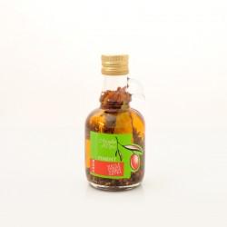Marie-Jeanne 25cl Huile d'olive Pimentée