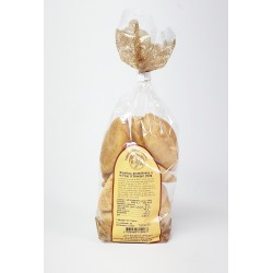 Lemon and chocolate candy 200g