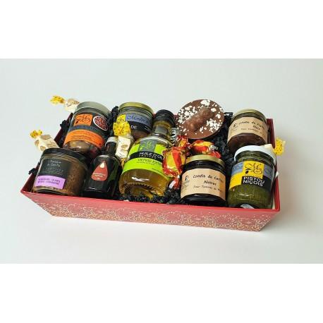 Gourmand box
