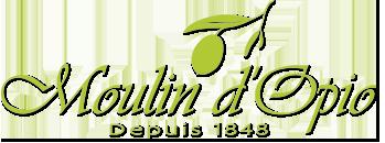 Moulin d'Opio